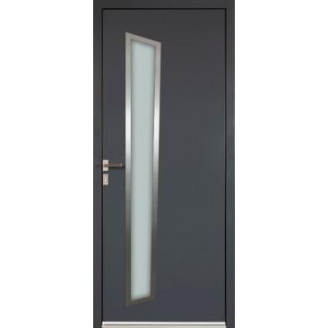 Porta de entrada DIA ALUNOX...