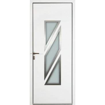 Porta de entrada ZANTE...