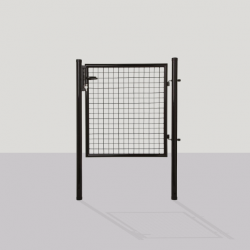Portão Pedonal Simples