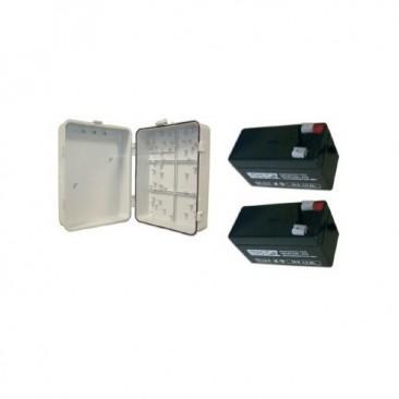 Kit bateria 24v