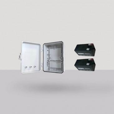 Kit de bateria 24 v