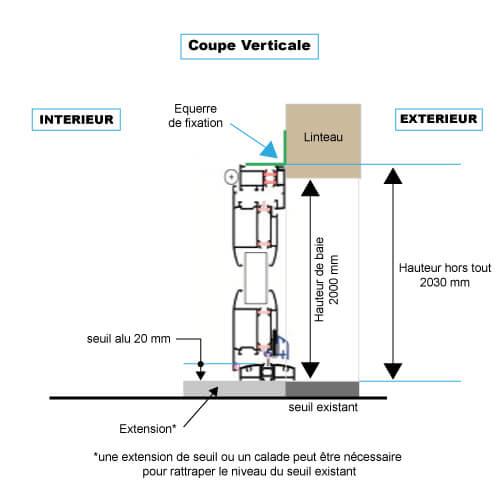 porte_garage_battant_schema_vertical_standard